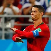 Tops/Flops Iran-Portugal : Quaresma dans ses œuvres, Ronaldo insuffisant