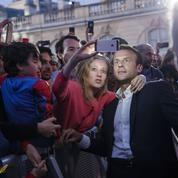 Pour Nicola Sirkis, la «vieille France homophobe et raciste» critique la fête de la musique à l'Élysée