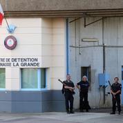 En France, les prisons toujours surpeuplées