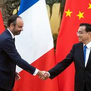Dix-sept ans après, la France réussit à lever l'embargo chinois sur son bœuf