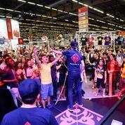 Escape game, dédicaces, concerts... Cinq bonnes raisons d'aller à Japan Expo