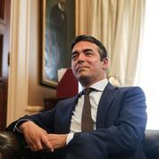 Nikola Dimitrov:«Nous n'importerons pas en Europe nos anciennes disputes!»