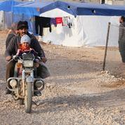 Au Liban, des Syriens se préparent au retour
