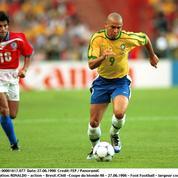 27 juin 1998 : Ronaldo régale et le Brésil impressionne contre le Chili