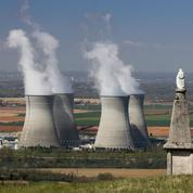 Veolia et EDF unissent leurs forces dans les déchets nucléaires