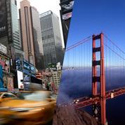Les 5 compagnies aériennes les moins chères pour aller aux États-Unis