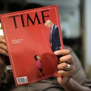 Fake news : «La presse anti-Trump prise à son propre piège»