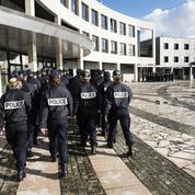 Plus de 2000 policiers ont été sanctionnés en 2017