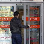 Le nombre de passages aux urgences a doublé en vingt ans