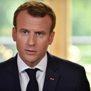 Le difficile combat de Macron en Europe