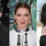Tahar Rahim, Léa Seydoux, Eva Green... Une promotion 2018 des Oscars très française