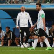 Coupe du monde 2018 : Messi joueur, Messi sauveur, Messi sélectionneur