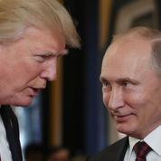 Trump et Poutine se rencontreront le 16 juillet à Helsinki