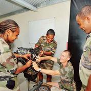 En Nouvelle-Calédonie, le «service militaire adapté» fait école