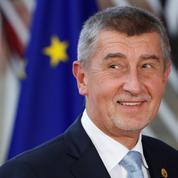 Andrej Babis, ce milliardaire qui a bousculé la politique tchèque