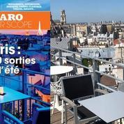 SUMMER SCOPE 2018 - Pour admirer les lumières de la ville sur les toits de Paris