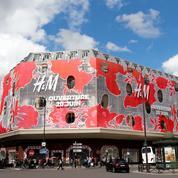 H&M pénalisé par ses réajustements stratégiques
