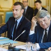 Jean-Louis Borloo : «On doit pouvoir dire les choses»