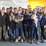 Le studio français de jeux mobile Oh Bibi lève 21 millions de dollars