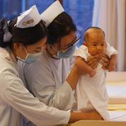 En Chine, le boom des cliniques postnatales de luxe