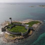 Loto du patrimoine : à la découverte du Fort Cigogne en Bretagne