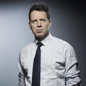 Medef : Geoffroy Roux de Bézieux, taille patron