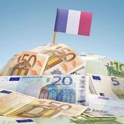 La dette publique de la France a encore augmenté, à 97,6% du PIB