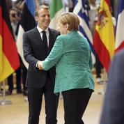 Migrants: Emmanuel Macron et la France rassemblent, mais les divisions demeurent