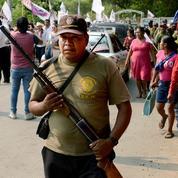 Au Mexique, des élections meurtries par la violence des narcos