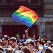 La Marche des fiertés s'élance sur fond de bisbilles
