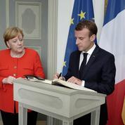 Sommet de la zone euro : des réformes économiques cruciales