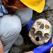 «L'homme le plus malchanceux» de Pompéi ne serait finalement pas mort écrasé par une pierre