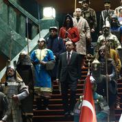 Recep Tayyip Erdogan, le nouveau sultan