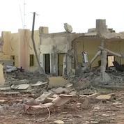 Mali : le QG de la force anti-djihadiste attaqué avant la visite de Macron