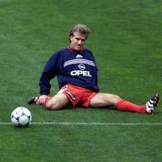 1er juillet 1998 : les Bleus préparent l'Italie et Tauziat brille à Wimbledon