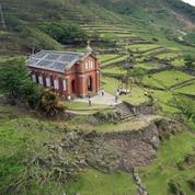 Des sites chrétiens japonais inscrits au Patrimoine mondial de l'Unesco