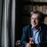 Dictée du Figaro: Alain Finkielkraut, les liaisons dangereuses