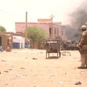 Une organisation liée à Al Qaïda revendique l'attaque au Mali contre des soldats français