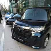 L'automobile japonaise menacée par la politique de Trump