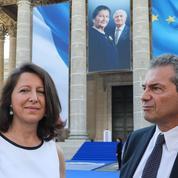Agnès Buzyn veut s'inspirer de Simone Veil pour la loi bioéthique