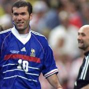 2 juillet 1998 : Zidane attendu comme le messie pour affronter l'Italie