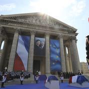 «La France aime Simone Veil» : l'hommage d'Emmanuel Macron