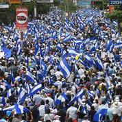 Nicaragua : les groupes paramilitaires font deux morts chez les manifestants