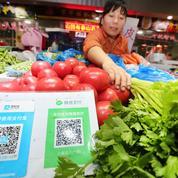 La Chine à la pointe de la révolution du paiement en ligne
