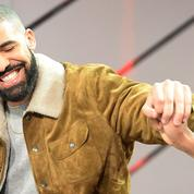 Drake bat des records de streaming avec Scorpion ,son nouvel album