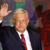 Large victoire de la gauche aux élections mexicaines