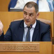 Corse : le double avertissement de Simeoni au gouvernement