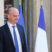 Jean-Michel Blanquer, grand champion du «en même temps»