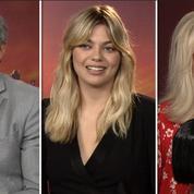 Les Indestructibles2 :Louane, Gérard Lanvin et Amanda Lear relèvent le défi du doublage