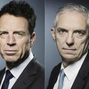 Roux de Bézieux ou Saubot: qui sera le nouveau président du Medef?